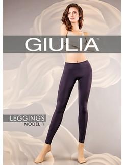 Giulia nahtlose Mikrofaser - Leggings