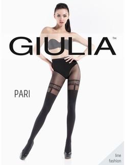 Giulia Pari 60 #20 Strumpfhose im Halterlos-Design