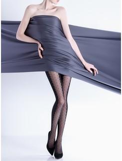 Giulia Ivette 60 #5 Fashion Strumpfhose Eyecatcher