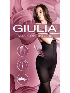 Giulia Talia Control 100 Strumpfhose