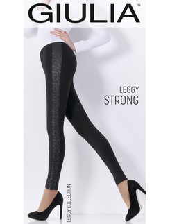 Giulia Leggy Strong #11 - Leggings