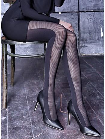 Giulia Ivonna 60 #1 Strumpfhose nero