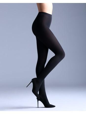 Giulia Samba 40 Strumpfhose in Farbe nero