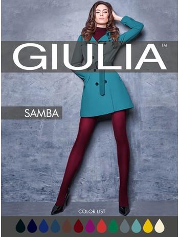 Giulia Samba 40 Strumpfhose in Farbe