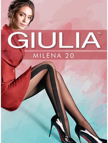 Giulia Milena 20 #2 Strumpfhose