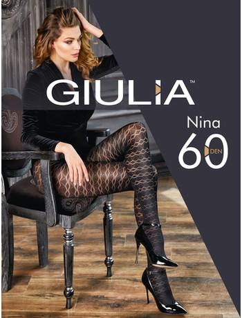 Giulia Nina 60 #1 Strumpfhose