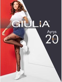 Giulia Ayrys 20 No.2