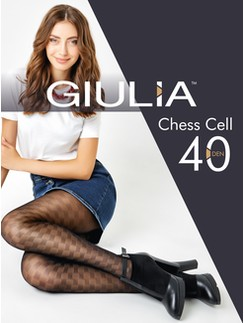 Giulia Chess Cell 40