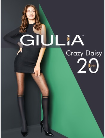 Giulia Crazy Daisy 20