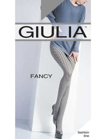 Giulia Fancy #12 fashion line Strumpfhose, im Nylon und Strumpfhosen Shop