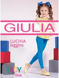 Giulia Luchia Kinder Leggings