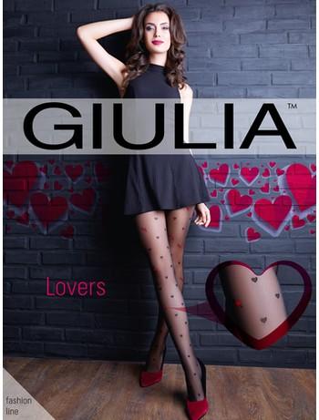 Giulia Lovers 20 #10 Strumpfhose