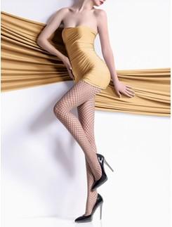 Giulia Arianna #1 fashion line Netzstrumpfhose Optik