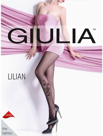 Lilian 20 #4 Strumpfhose