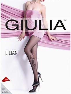 Giulia Lilian 20 #4 Strumpfhose