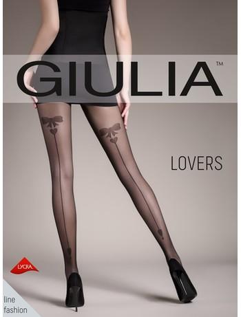 Giulia Lovers 20 #5 Strumpfhose