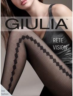 Giulia Rete Vision 40 #2 Strumpfhose