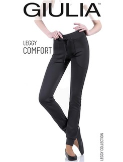 Giulia Leggy Comfort model 3 leggings