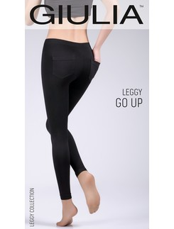 Giulia Leggy Go Up #2 - Leggings