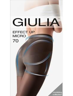 GIULIA EFFECT UP 70 Shaping Strumpfhose