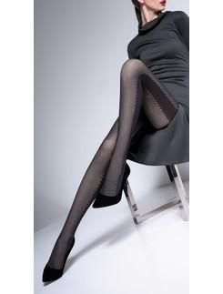 Giulia Rete Fashion 80 #2 Netzstrumpfhose