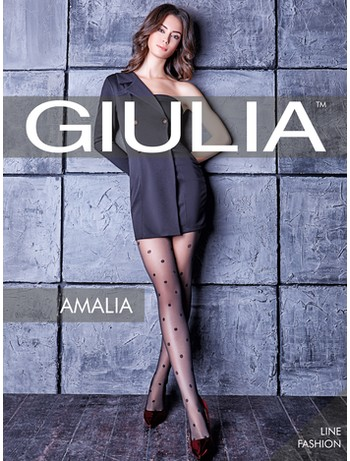 Giulia Amalia 20 #6 Strumpfhose