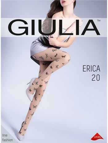 Erica 20 #4 Strumpfhose