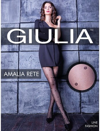 Giulia Amalia Rete 40 #2 Netzstrumpfhose