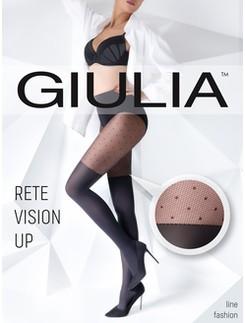Giulia Rete Vision Up 60 #2 Strumpfhose