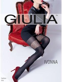 Giulia Ivonna 60 #2 Strumpfhose