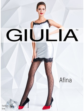 Giulia Afina 40 #4 Strumpfhose