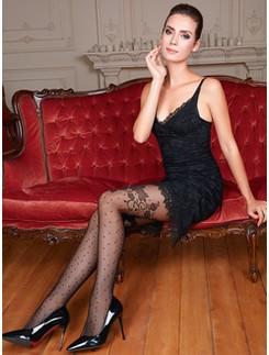 Giulia Claire 40 #2 Strumpfhose