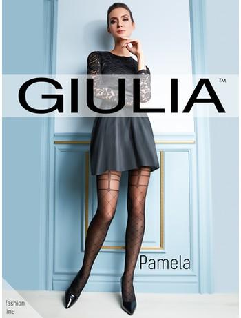 Giulia Pamela 40 #1 Strumpfhose nero
