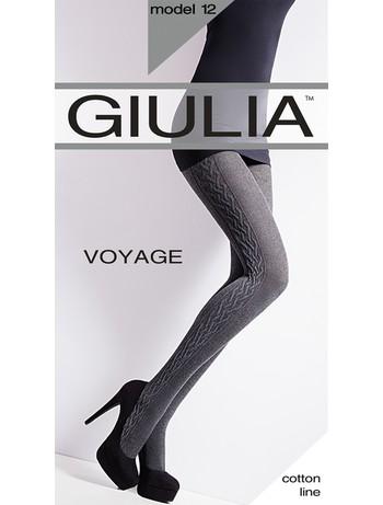 Giulia VOYAGE Leggings, im Nylon und Strumpfhosen Shop