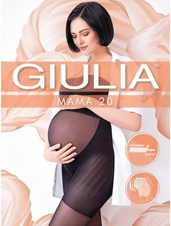 GIULIA Mama 20 Strumpfhose
