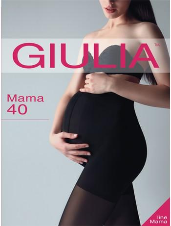 Giulia Mama 40 Strumpfhose