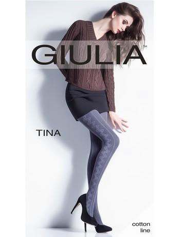 GIULIA TINA 150 #3 Baumwollstrumpfhose, im Nylon und Strumpfhosen Shop