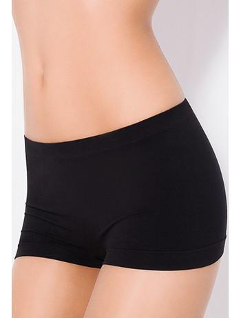 Giulia Vita Boxer Shorts nero