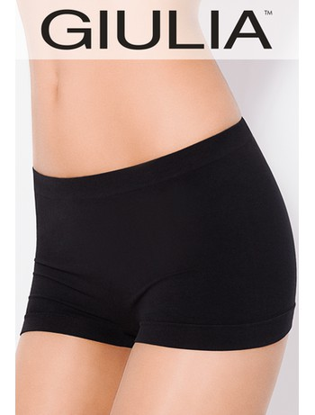 Giulia Vita nahtlose Damen Boxer Shorts, im Nylon und Strumpfhosen Shop