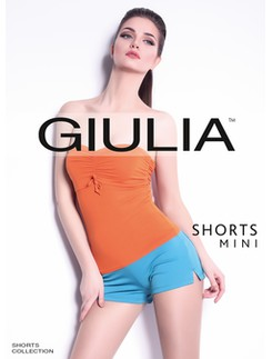 Giulia Shorts Mini Model 5