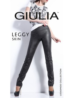 Giulia Leggy Skin Model Nr.1 Lederleggings