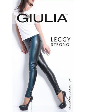 Giulia Leggy Strong Model 4 Leggings, im Nylon und Strumpfhosen Shop