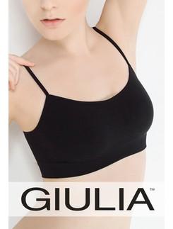 Giulia Brassiere nahtloses Mikrofaser Bustier
