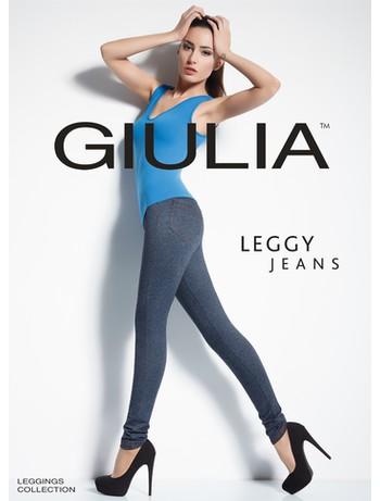 Giulia Leggy Jeans Model 1 Jeggings, im Nylon und Strumpfhosen Shop
