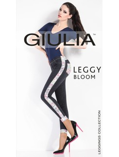 Giulia Leggy Bloom Model Nr.:3 Leggings
