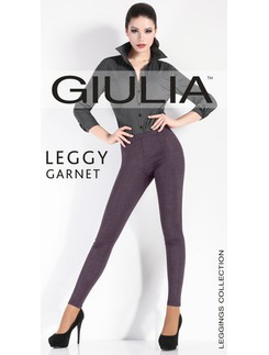Giulia Leggy Garnet Model Nr.1 Leggings