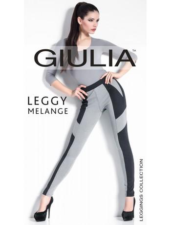 Giulia Leggy Melange Leggings, im Nylon und Strumpfhosen Shop