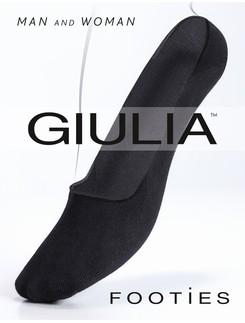 Giulia Footies 120 Unisex Füßlinge
