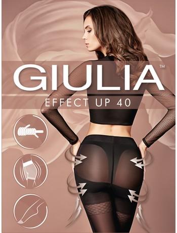 Giulia Effect Up 40 Shaping Strumpfhose 40DEN