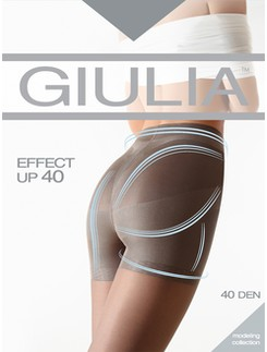 Giulia Effect Up 40 Shaping Strumpfhose 40DEN